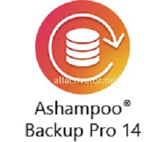 Ashampoo Backup Pro Crack + Patch 2020 Free Download