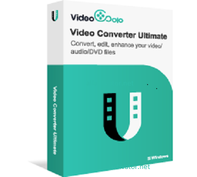 VideoSolo Video Converter Ultimate Registration Code