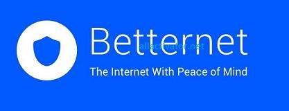 Betternet VPN Crack Premium 2020 Full Version Free Download