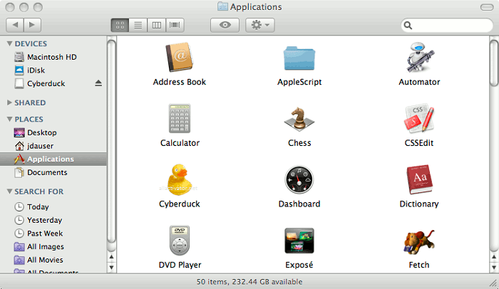 CyberDuck Crack with Registration Key 2020 Full Download