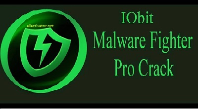IObit Malware Fighter Pro Crack + Licence Key Free Download 2020 [Latest]