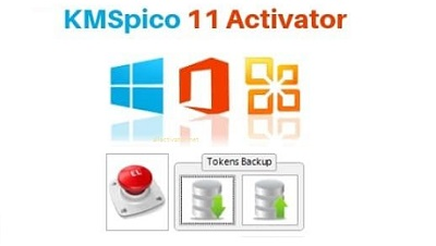 KMSpico Activator Crack 11 For Windows + Office 2020 Free Download