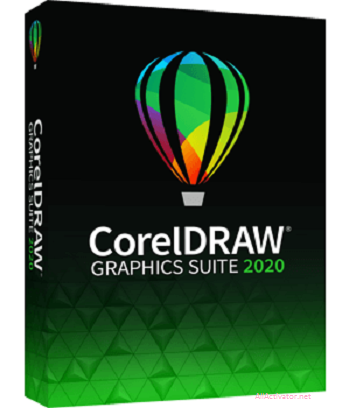 CorelDRAW Graphics Suite 2020 with Crack v22.1.1.523 Free Download